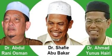 Siapa bakal penganti Datuk Dr Hasan Ali