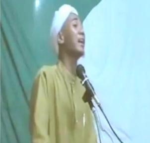 Shamsul Zaman Sukri