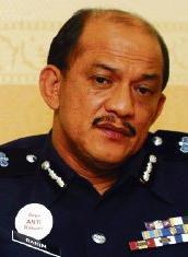 Datuk Abdul Rahim Hanafi