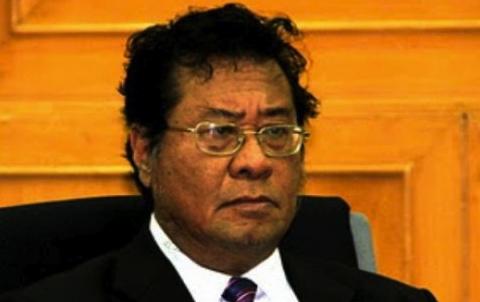 Khalid Ibrahim Kusut