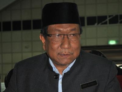 mufti_pahang