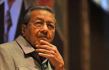 Pilihanraya umum 13 - Tun Mahathir