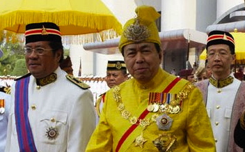 Sultan-Selangor-Khalid-