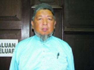 Tuan Zamri Ariff Tuan Zak