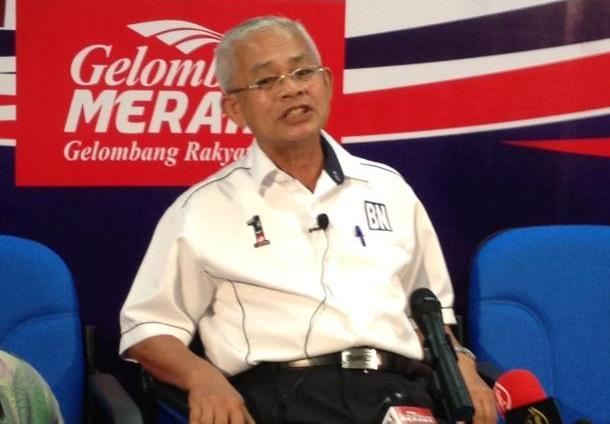 Datuk Hassan Harun