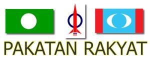 Pakatan_rakyat_logo_dan_bendera