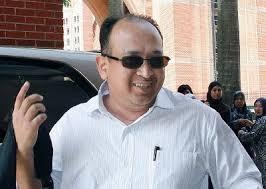 Syed Azidi