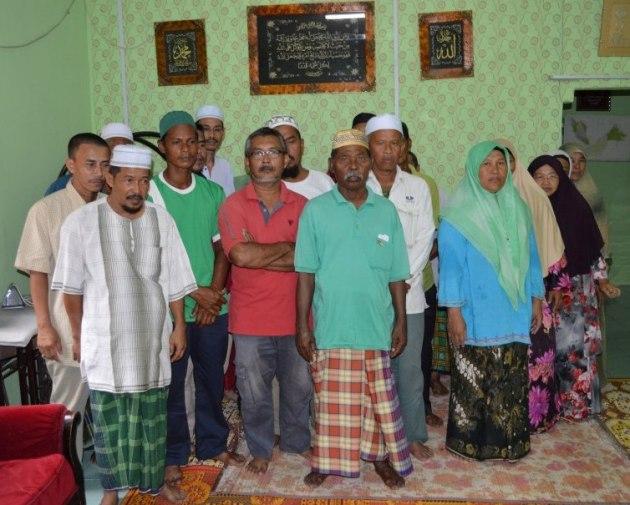 UPU Pengkalan Kubor